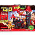 fisher-price trio wizard's castle building bonus