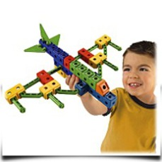 Discount Bricks Stick And Panels Airplane Ages