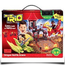 Discount Trio Building Set