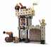 fisher-price trio king's gatehouse build world