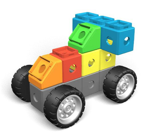 Trio Vehicle